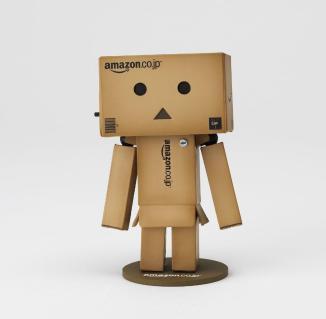 amazon-co-jp-mini-danbo-robot_7571